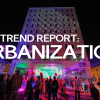 The Trend Report: Urbanization