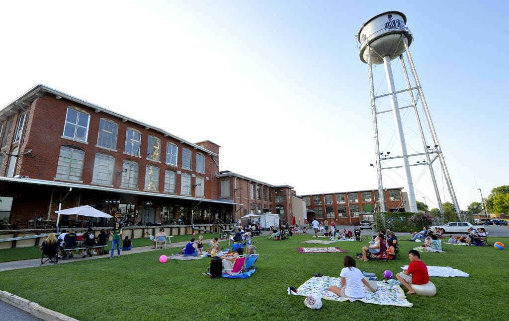 Could adaptive reuse be the key to unlocking huntsville s full potential crunkleton - Lowes huntsville al ...