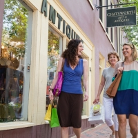 Five Factors That Matter When Leasing Retail Space