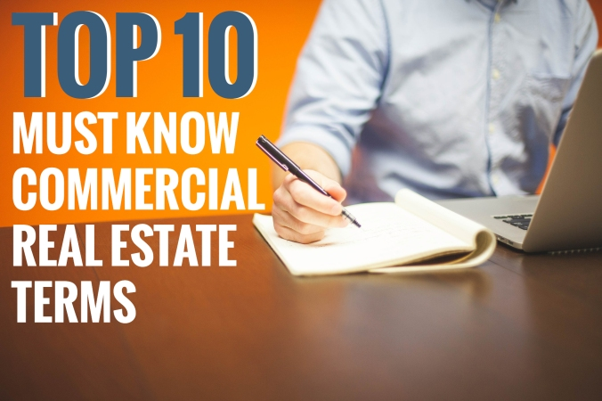top10commercialrealestateterms