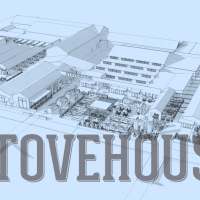 "New ""STOVEHOUSE"" Development Coming Soon To West Huntsville!"