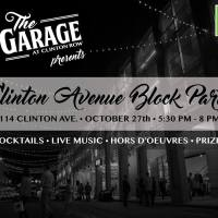 You're Invited To The Clinton Avenue Block Party!