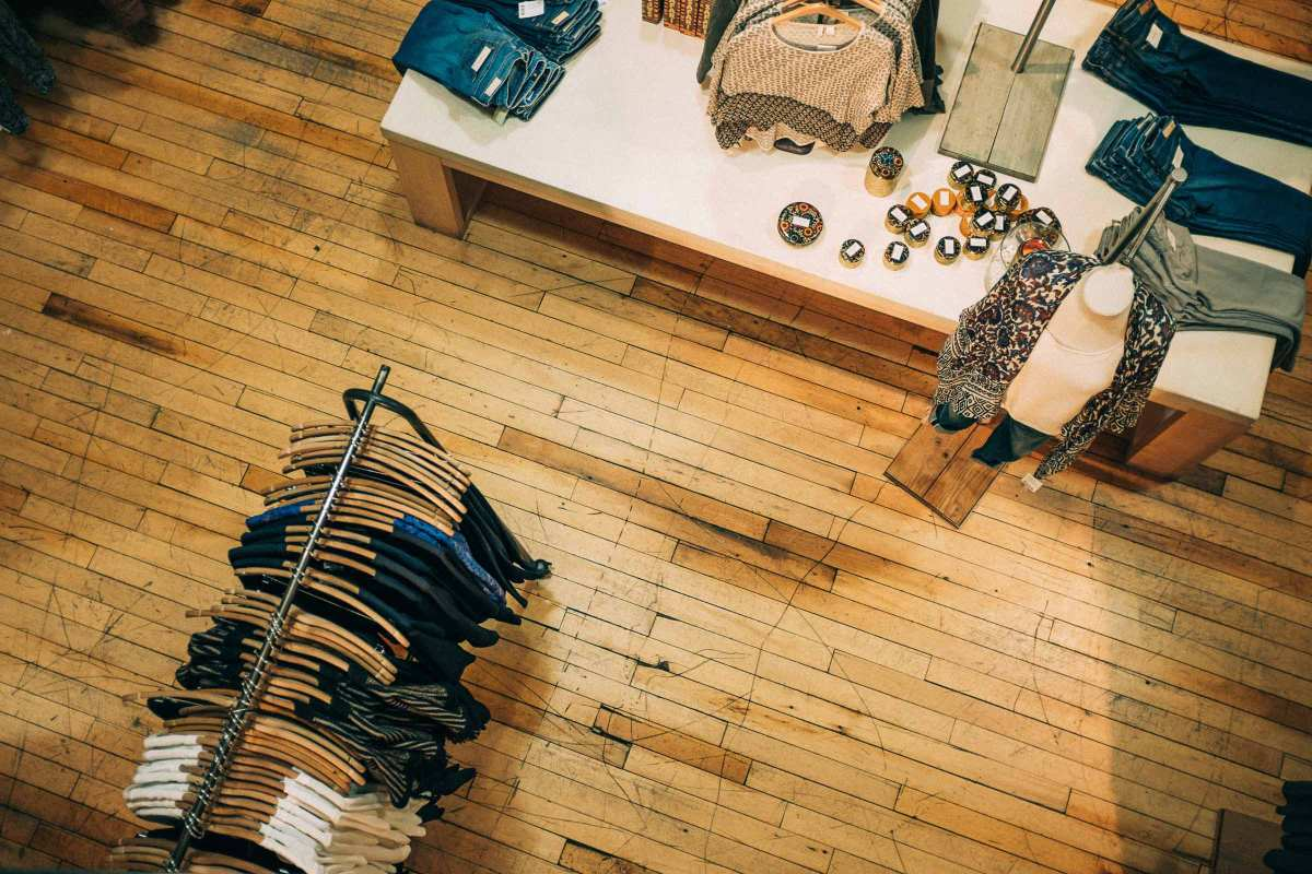 Trend Report For 2018: A Pivotal Time for Brick and Mortar Retail