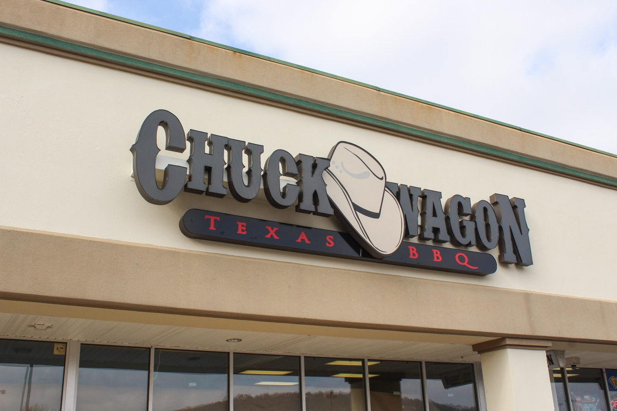Chuck Wagon Texas BBQ Expands To South Huntsville!
