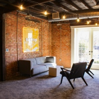 315 Franklin: A Fresh Take On Office Space In Downtown Huntsville