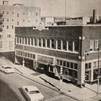 Historic Huntsville: The Hotel Twickenham