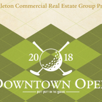 "Enjoy A Game Of Putt-Putt On The Square—""Downtown Open"" Returns This Thursday!"